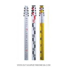 3 mtr www dutasurveyindonesia com Rambu bak ukur 4 meter