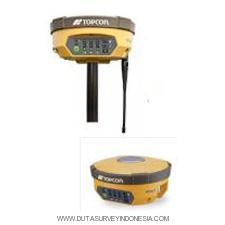 Topcon GPS HiPer II