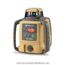 laser www dutasurveyindonesia com Topcon Laser RL H4C