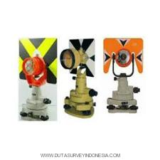 single www dutasurveyindonesia com Single Pole Prism System